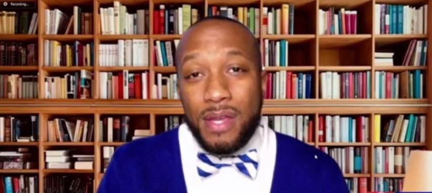 Pastor AJ Johnson