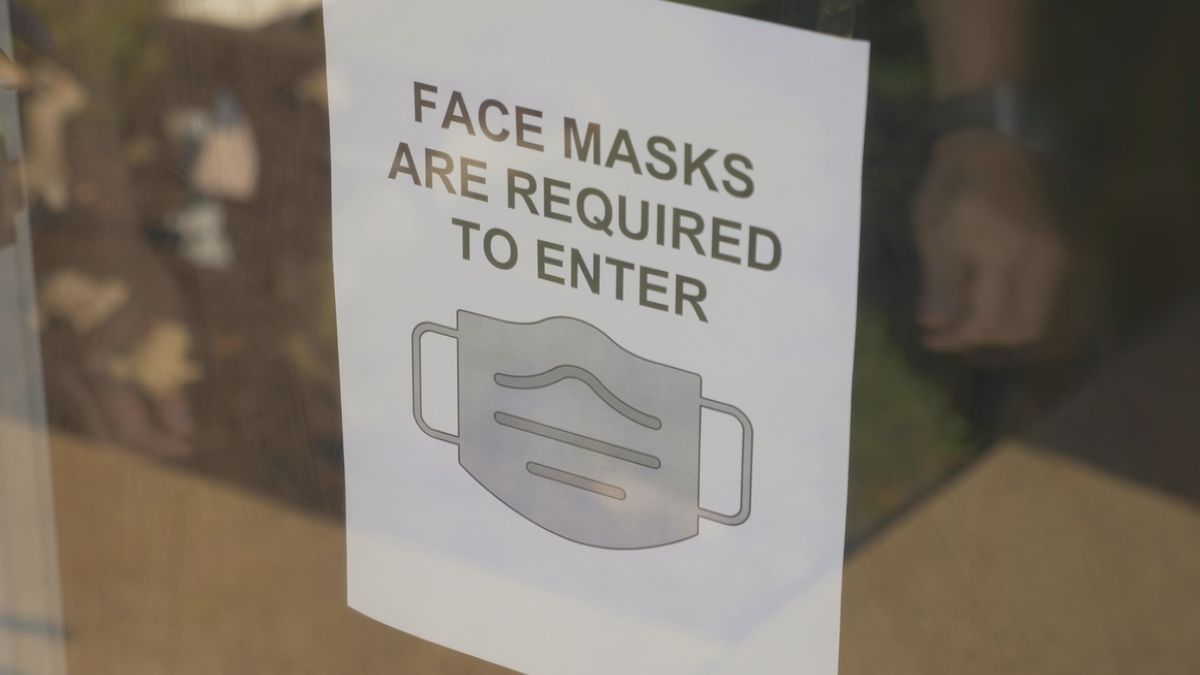 Mask mandates expected to end by June 15 in California
