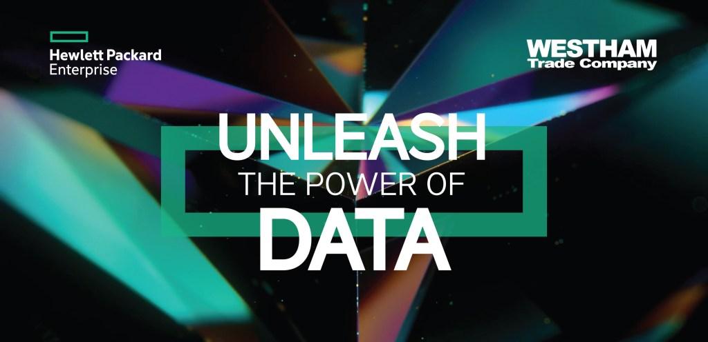desata el poder de los datos