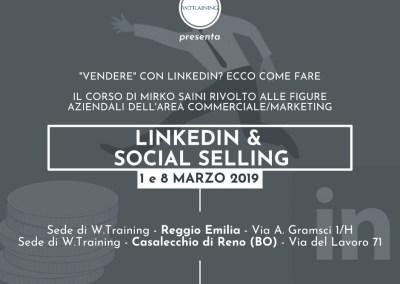 LinkedIn & Social Selling