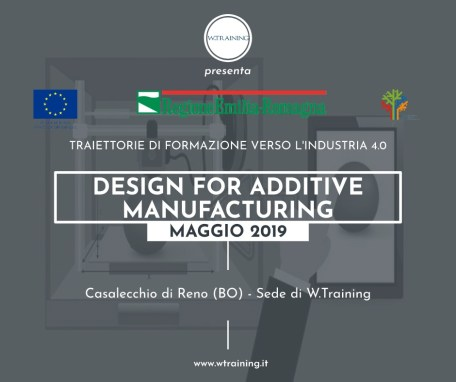 Design for Additive Manufacturing