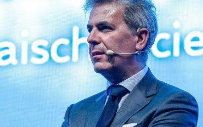 Taisch: «Nell'era del New Normal investiamo su Industrial IoT e competenze digitali»