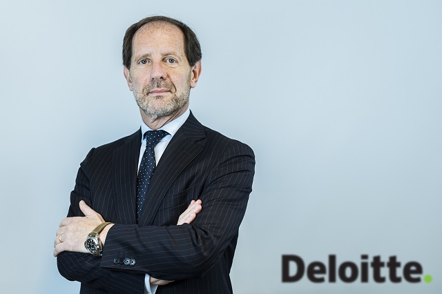 """Pompei (AD Deloitte Italia): """"Per uno sviluppo sostenibile occorre investire soprattutto nel capitale umano"""""""