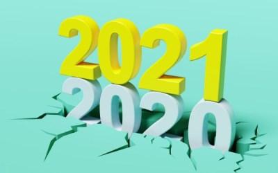 Tre risvolti positivi del 2020