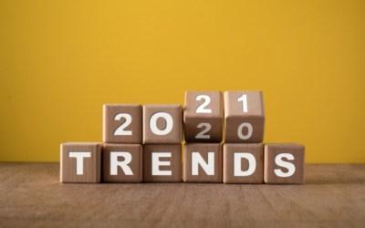 Digital Marketing: ecco i principali trend del 2021