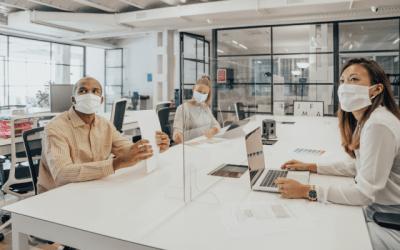Produttività e motivazione passano dall'innovazione tecnologica