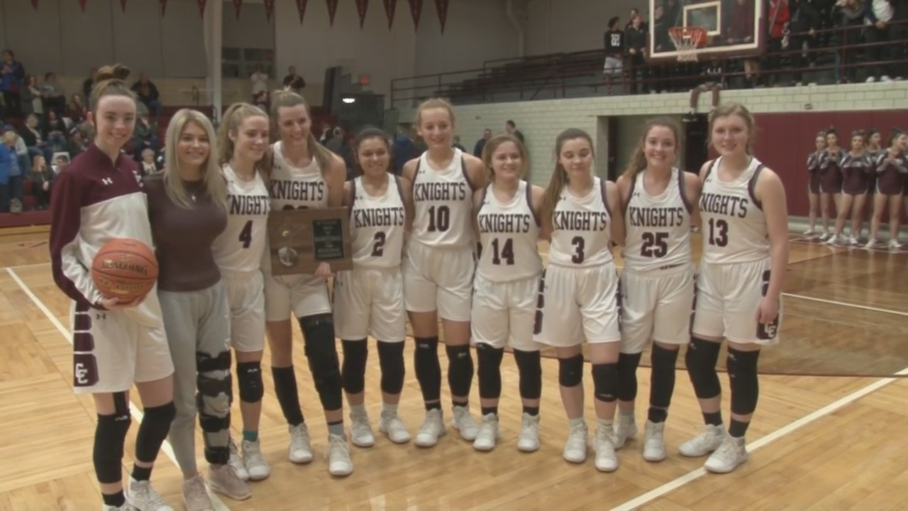 Defending Champs Return To States