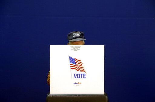 Elections Regional | WTRF