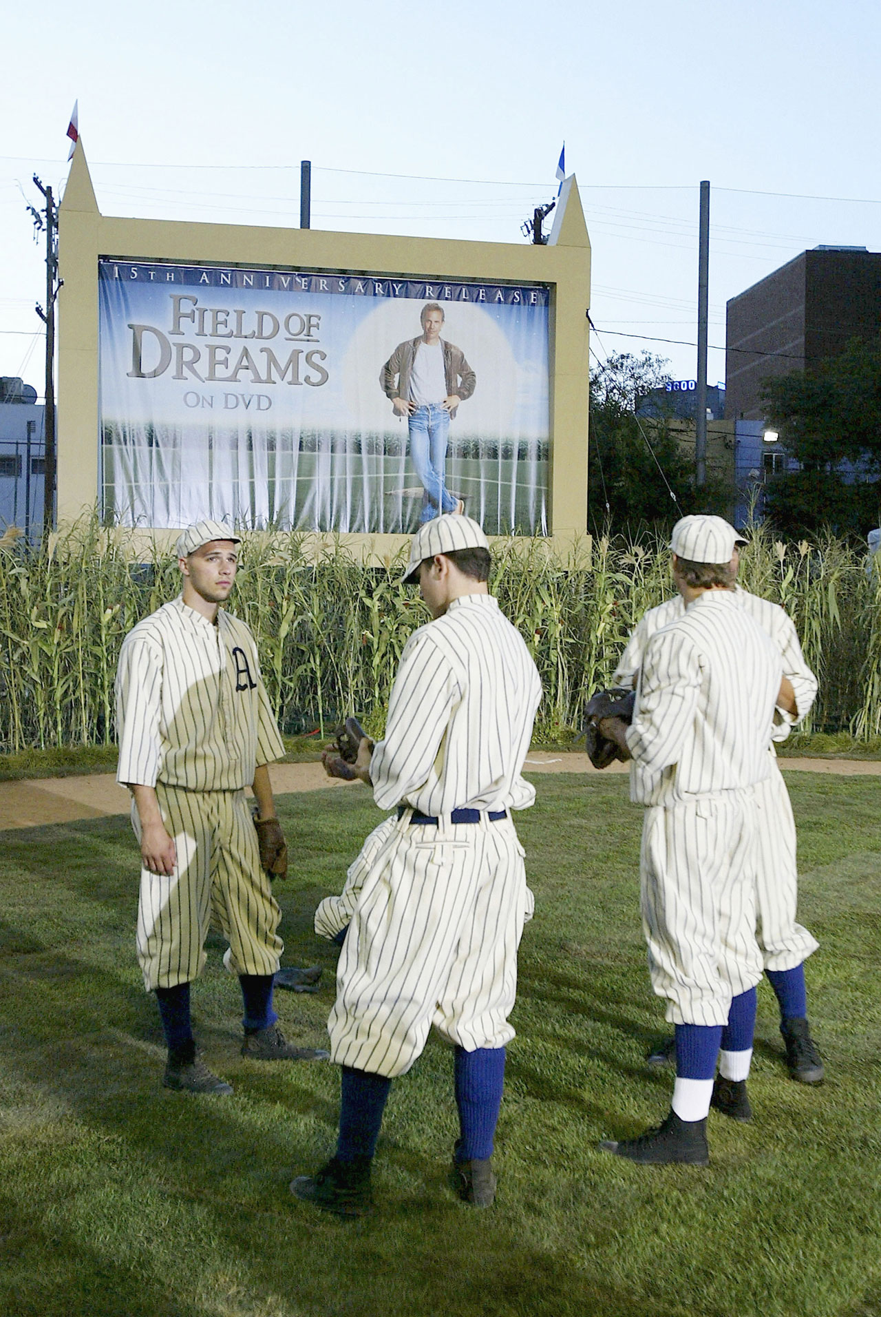 Iowa's Field of Dreams to host 2020 MLB matchup | WTRF