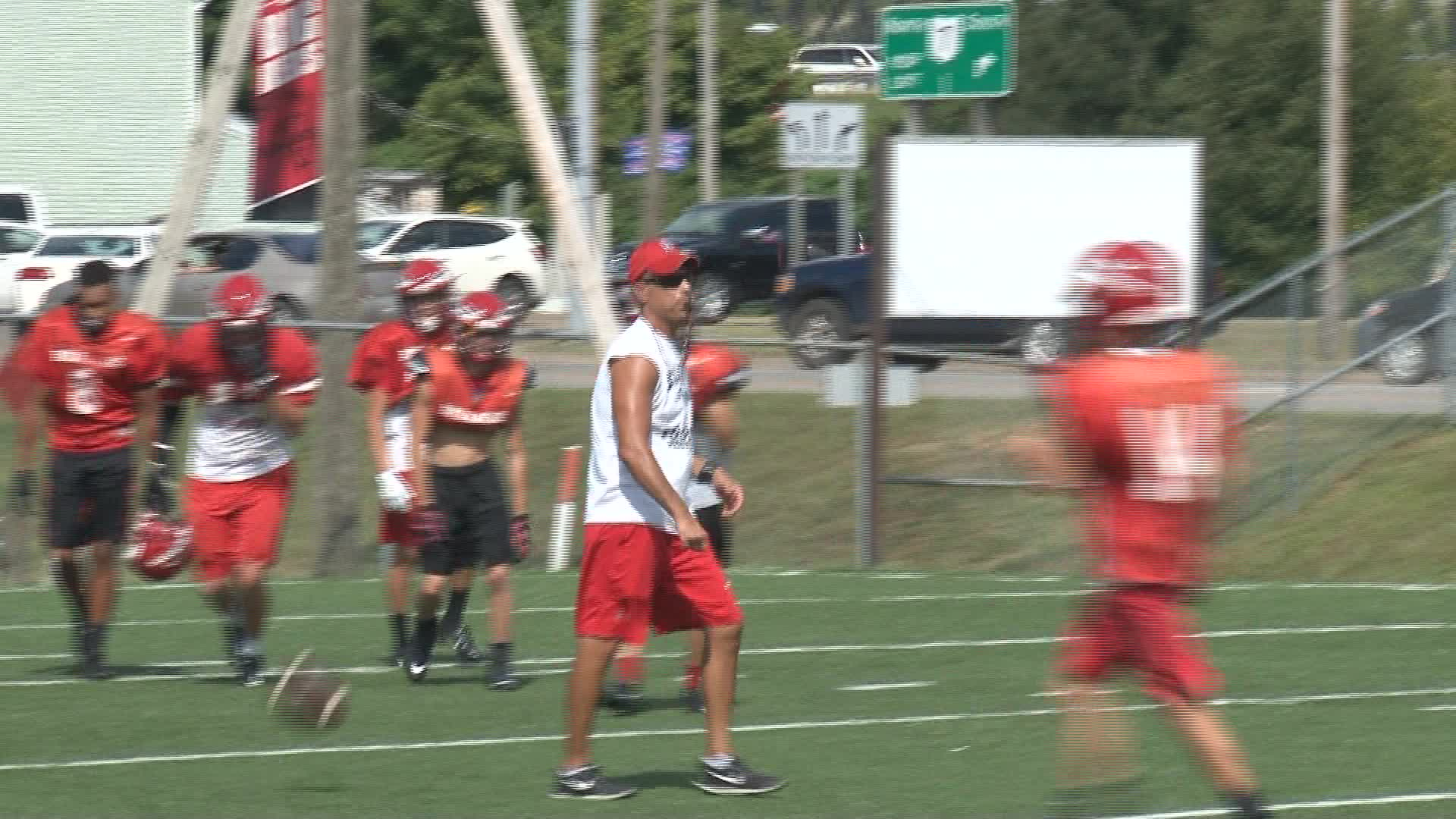 Bellaire Big Reds 2019 High School Football Preview