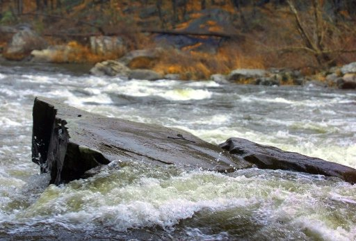 Fatal whitewater rafting accident in Pennsylvania | WTRF