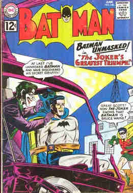 Dc Silver Age Chronology