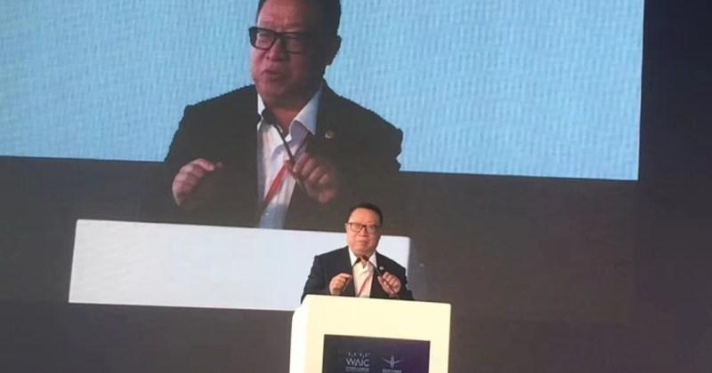 World Artificial Intelligence Congress
