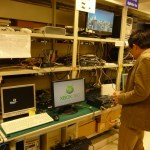 Day 3: Advantech, ZyXEL, Tsinghua University, and the Night Market