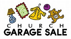 Westminster Garage Sale Sept. 7,8,9!!(Click here for details)