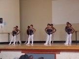 Westlake Community Ballet Group