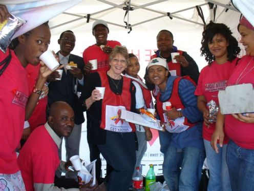 MSAT HIV Testing - Retreat Station - Wed 24 Nov 10 048