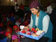 Kids Club - cup cake and pirate party 18.05.12 049