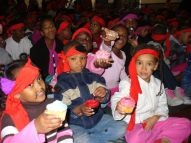 Kids Club - cup cake and pirate party 18.05.12 052