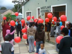 WORLD AIDS DAY ACTIVITIES - 2012 066