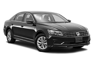 WUCUBE TESTED VW PASSAT