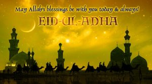 Eid Al Adha holidays for the Public Sector announced – 10 days off ...