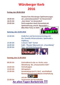 2016-Kerb-Programm