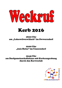 2016-Kerb-Weckruf