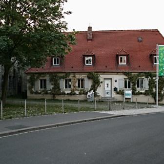 Die Umweltstation der Stadt Würzburg am Nigglweg wurde 1990 zur Landesgartenschau hier eröffnet.
