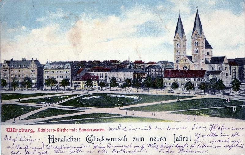 Wenn Man Nicht Verzeihen Kann Würzburg