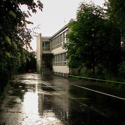 Die Grundschule in Rottenbauer.