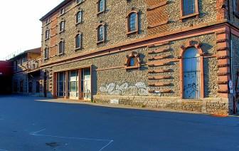 In das ehemalige Sudhaus wird ein gastronomischer Betrieb einziehen.
