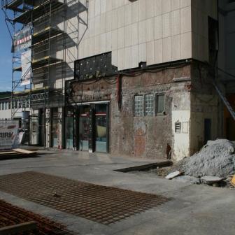 Bei der Sanierung wurde von der Fassade bis zur Dachrinne alles grunderneuert.