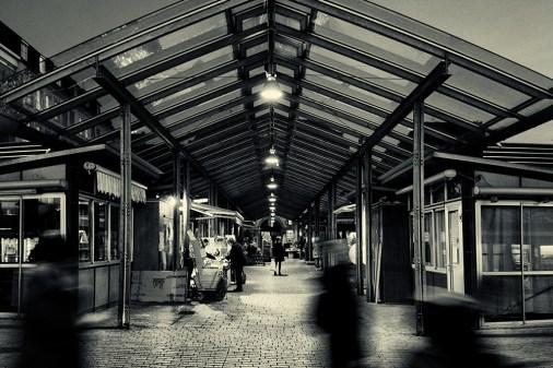 Marktplatz in Würzburg