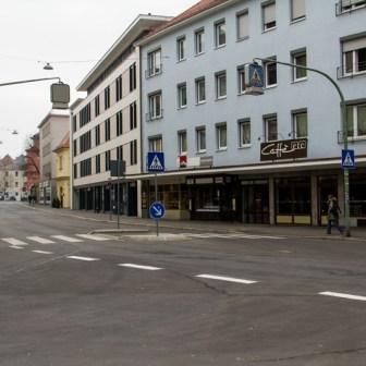 Spiegelstraße