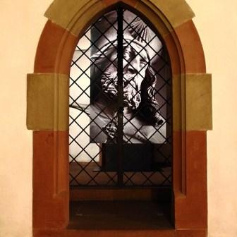 Innenraum der Marienkapelle