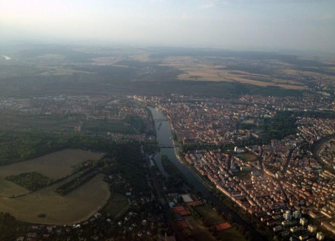 Stadtteil Sanderau