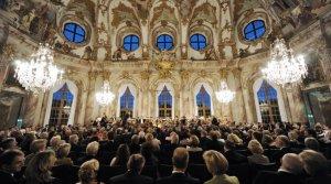 Mozartfest im Kaisersaal der Residenz (Foto: Oliver Lang)
