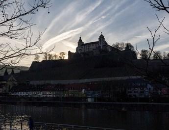 Die Festung Marienberg in Würzburg (Foto: wuerzburg24.com)