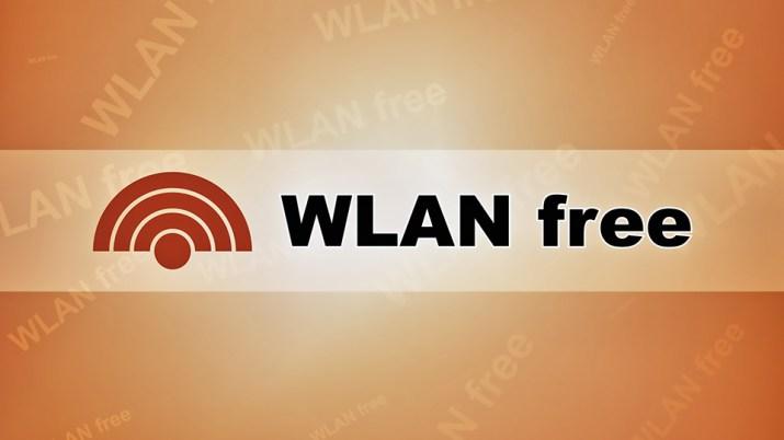 An vielen Orten in Würzburg gibt es kostenloses W-Lan (Symbolbild: Maik Schwertle / Pixelio.de)