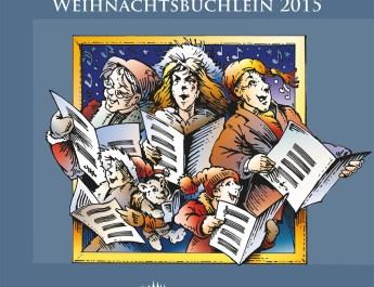 Weihnachtsbüchlein 2015