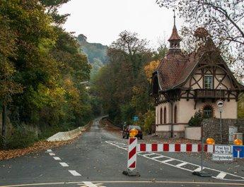 Zeller Bock: Wiedereröffnung im April (Foto: Archivfoto aus dem Jahr 2010 - vor dem Beginn der Bauarbeiten)