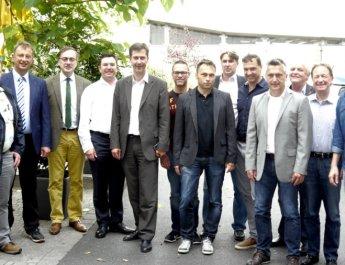 Gemeinsame Erklärung der Würzburger Fußballvereine
