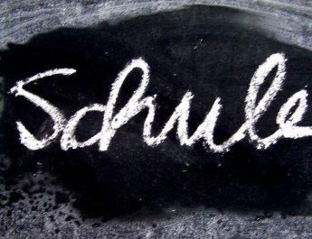 Symbolbild zum Thema Schule