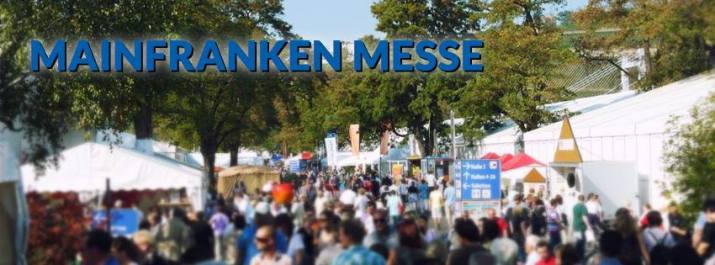 Mainfranken-Messe 2019