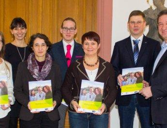 """""""Würzburg says Welcome!"""" zu internationalen Studierenden"""