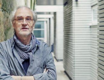 Klaus Ospald ist Kulturpreisträger der Stadt Würzburg 2017