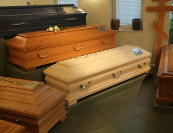 Bestattungskultur im Wandel