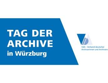 """""""Tag der Archive"""" in Würzburg. Motto: """"Demokratie und Bürgerrechte"""""""