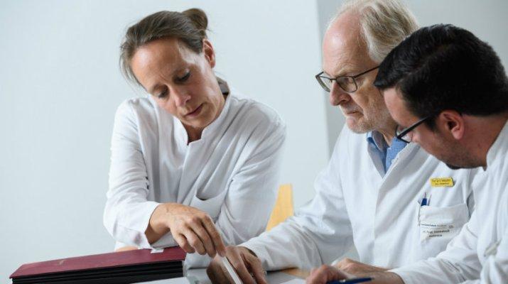 Mit dualer Lotsenstruktur schneller zur Diagnose bei Seltenen Erkrankungen?